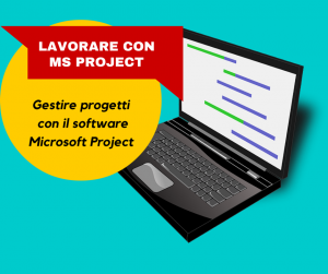PROGETTI CON MS PROJECT-POST