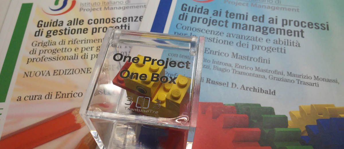 One project Box